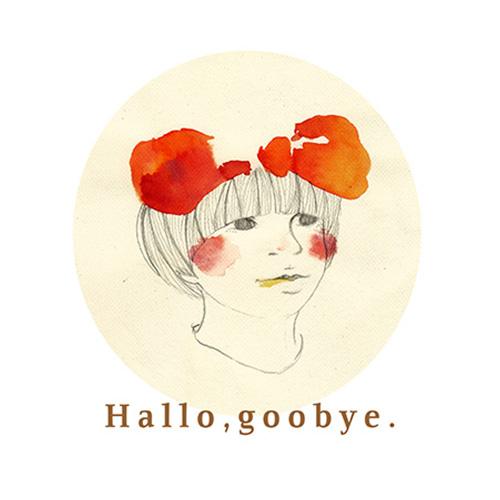 Hallo Goodbye